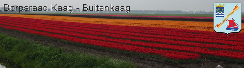 Dorpsraad Kaag-Buitenkaag